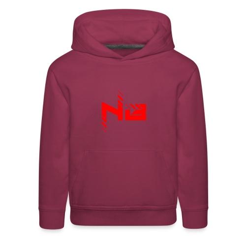 NB Awesomeness 2.0 - Kids' Premium Hoodie