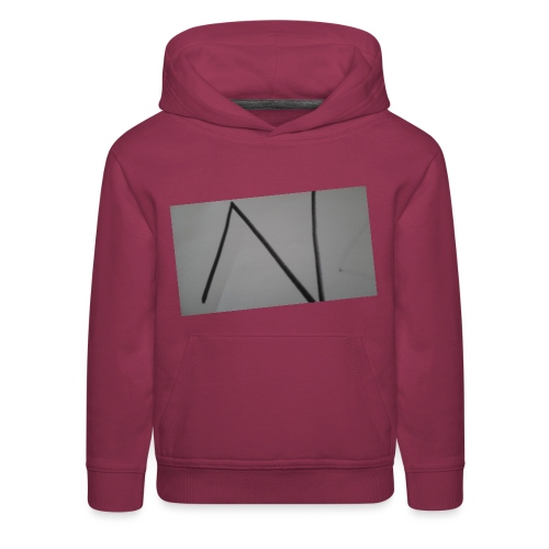 The n team - Kids' Premium Hoodie