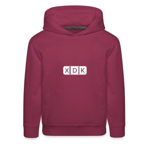 100207540 - Kids' Premium Hoodie