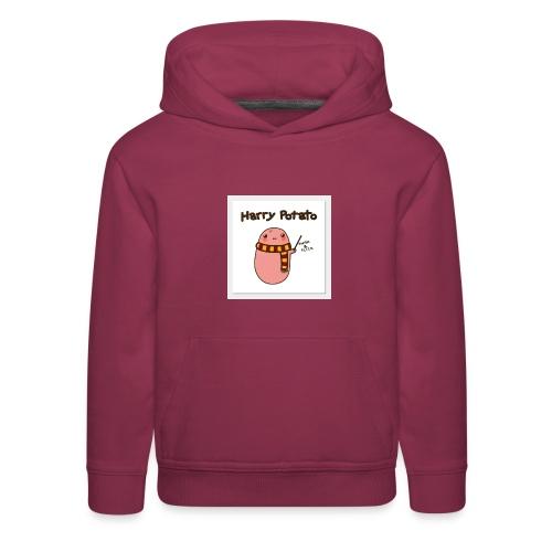 HARRY POTATO - Kids' Premium Hoodie
