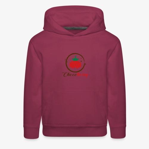 Chocoberry - Kids' Premium Hoodie