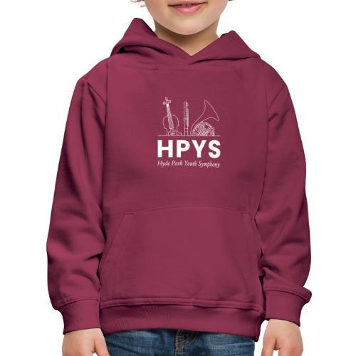 HPYS - Kids' Premium Hoodie
