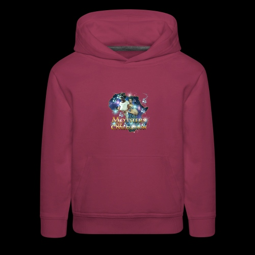 Mothers of Civilization - Kids' Premium Hoodie