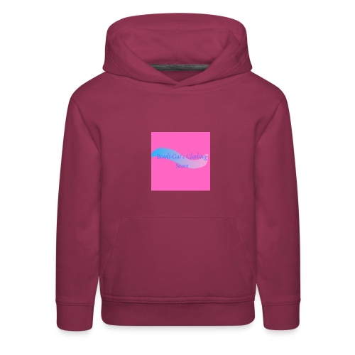 Bindi Gai s Clothing Store - Kids' Premium Hoodie