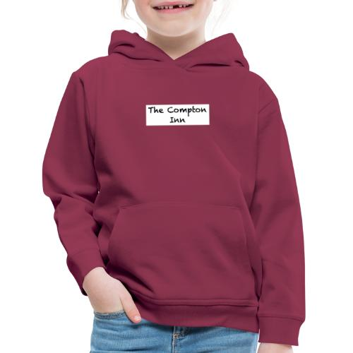Screen Shot 2018 06 18 at 4 18 24 PM - Kids' Premium Hoodie