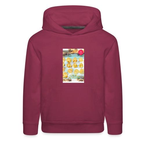Best seller bake sale! - Kids' Premium Hoodie