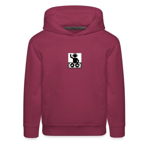 f50a7cd04a3f00e4320580894183a0b7 - Kids' Premium Hoodie