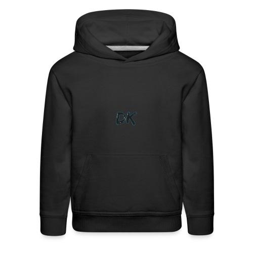 DK - Kids' Premium Hoodie