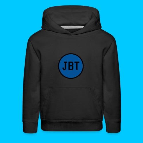 TheClassicJBT - Kids' Premium Hoodie