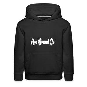 Ace Brand Co 1 - Kids' Premium Hoodie