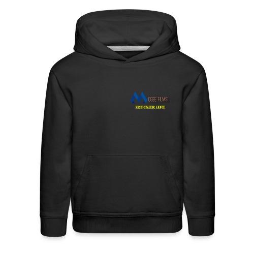 McGee Flims - Kids' Premium Hoodie