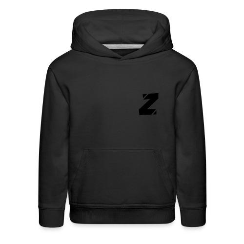 Zestiey Apparel - Kids' Premium Hoodie
