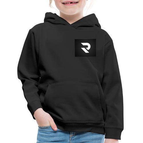 new logo hope you like it - Kids' Premium Hoodie