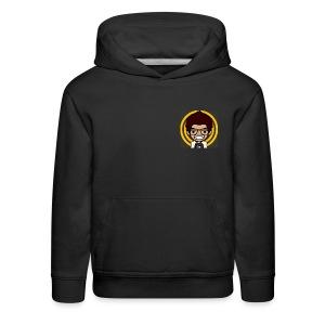 kids hoodie eg line - Kids' Premium Hoodie