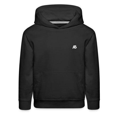 AB ORINGAL MERCH - Kids' Premium Hoodie