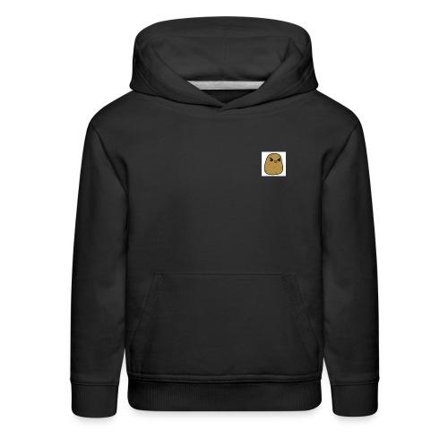LittlePotatoMan Merch - Kids' Premium Hoodie