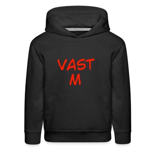 VastM - Kids' Premium Hoodie
