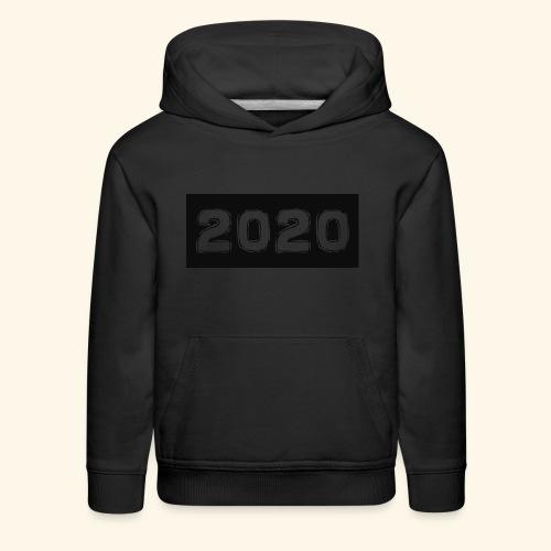 2020 Top - Kids' Premium Hoodie