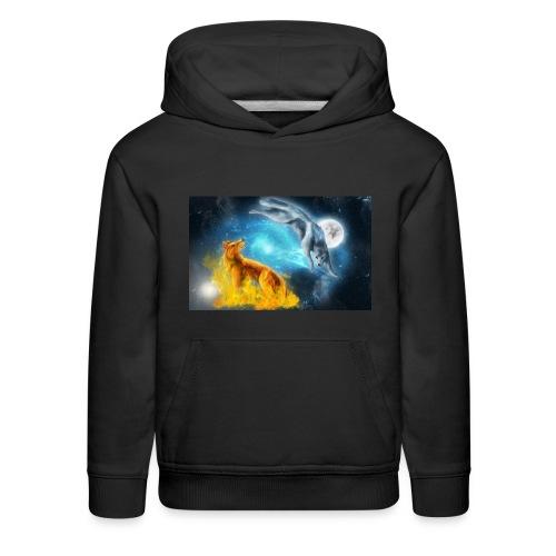 Savage hoodie - Kids' Premium Hoodie
