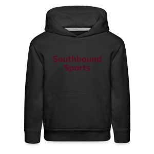 The Southbound Sports Title - Kids' Premium Hoodie