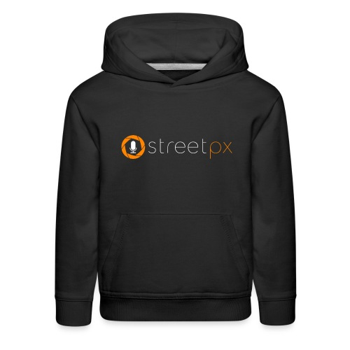 Official StreetPX Tee - Kids' Premium Hoodie