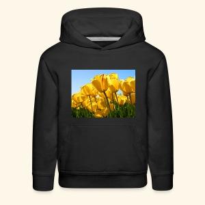 Tulips - Kids' Premium Hoodie