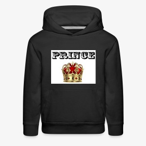 Prince - Kids' Premium Hoodie