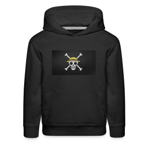 One Piece - Kids' Premium Hoodie
