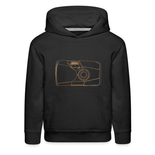 GAS - Olympus Stylus Epic - Kids' Premium Hoodie