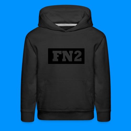 FN2-MERCHANDISE - Kids' Premium Hoodie