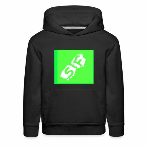 StijnFoxes Merchandise - Kids' Premium Hoodie
