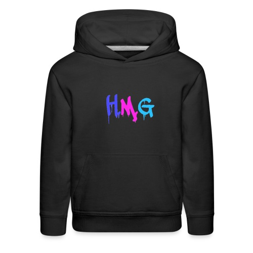 H.M.g - Kids' Premium Hoodie