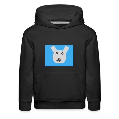 Bungee - Kids' Premium Hoodie