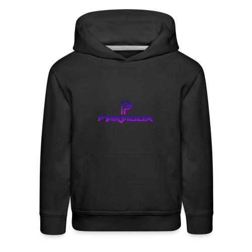 Paradox - Kids' Premium Hoodie