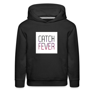 CATCH FEVER 2017 LOGO - Kids' Premium Hoodie