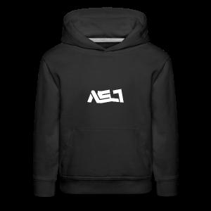 Our Signature NSL Team Logo - Kids' Premium Hoodie