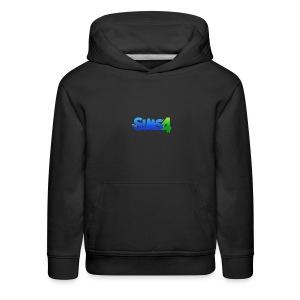 sims 4 - Kids' Premium Hoodie