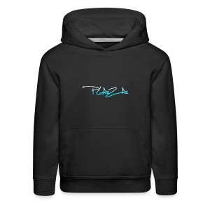 Main business color - Kids' Premium Hoodie