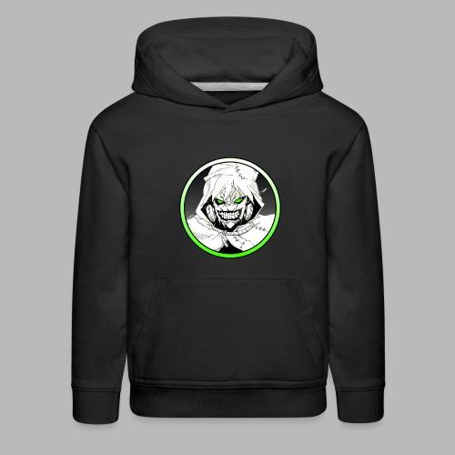 ScarecrowGaming Logo - Kids' Premium Hoodie