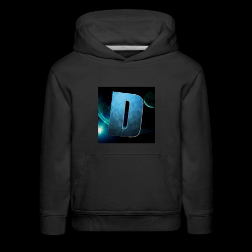 DawnMerch - Kids' Premium Hoodie
