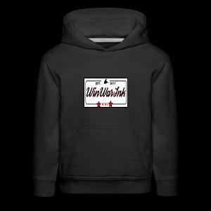 WINWAR - Kids' Premium Hoodie