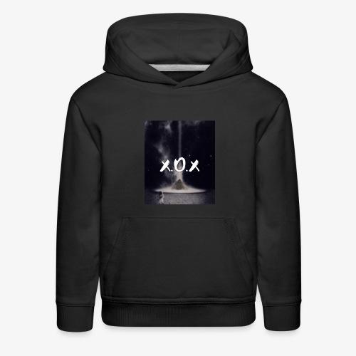 X.O.X clothes - Kids' Premium Hoodie