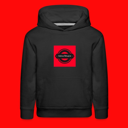 Ambitious Photography - Kids' Premium Hoodie