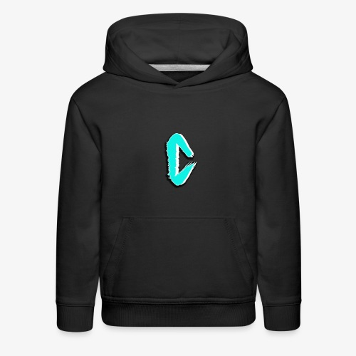 CritzNation Clothing S1 - Kids' Premium Hoodie