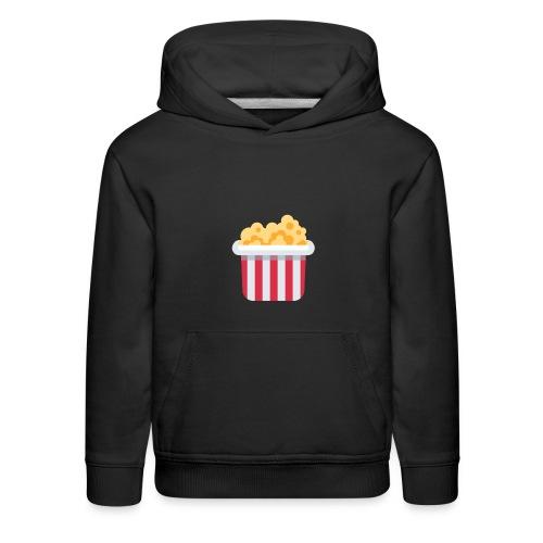 Popcorn 😀 - Kids' Premium Hoodie