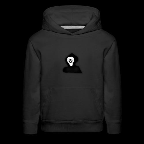 Assassin Logo - Kids' Premium Hoodie