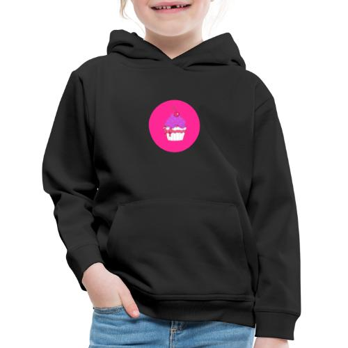 Doll Time Cupcake! - Kids' Premium Hoodie