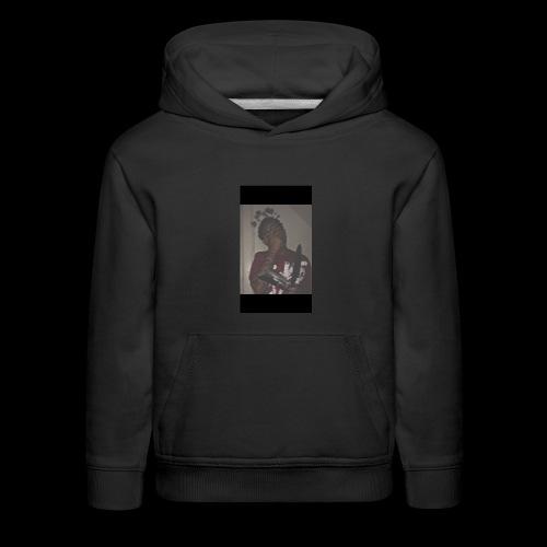 PurposeTheBoy - Kids' Premium Hoodie