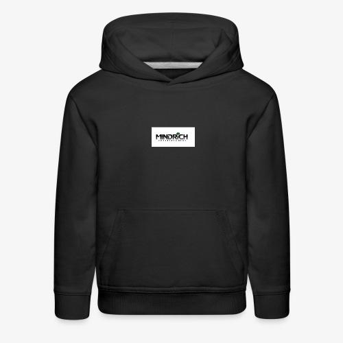MindRich Elite - Kids' Premium Hoodie