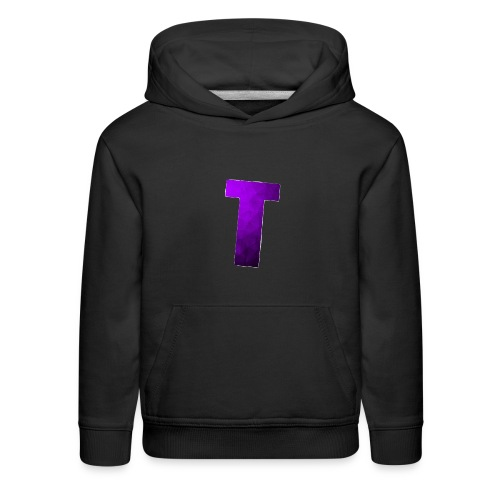True Trixy YouTube Merch - Kids' Premium Hoodie